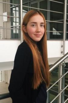 Мария Андреевна Афанасьева