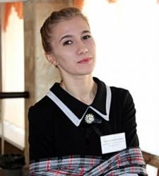 Ксения Ивановна Григорьева