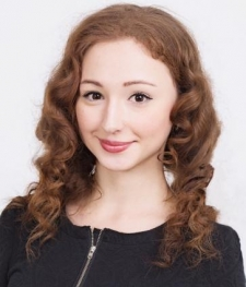 Кристина Андреевна Федунова