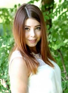 Валерия Михайловна Дьяченко
