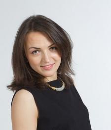 Дина Юрьевна Горчакова