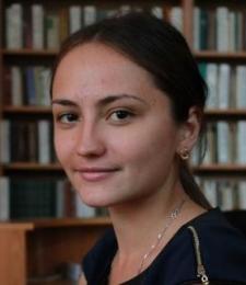 Екатерина Артуровна Борисова