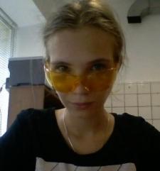 Полина Константиновна Лаптинская