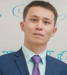 Алибек Маратович Салыкбаев