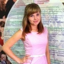 Лидия Яковлевна Ланчукова