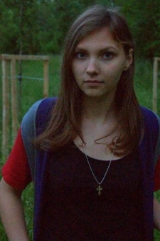 София Александровна Колинько