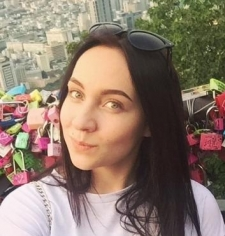 Татьяна Аркадьевна Журавлева