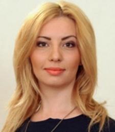 Ксения Андреевна Владимирова
