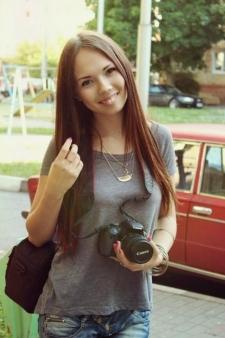 Мария Сергеевна Куприй