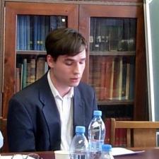 Тихон Георгиевич Давыдов