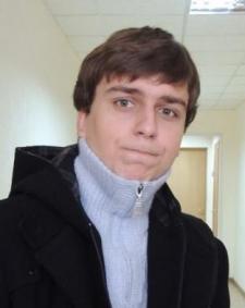 Егор Русланович Зайцев