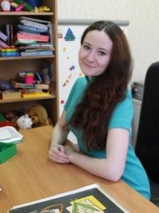 Анна Владимировна Бронникова