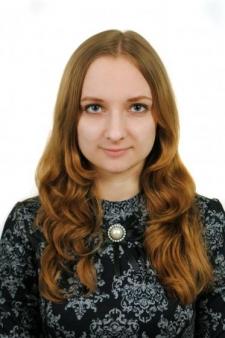 Динара Витальевна Шарипова