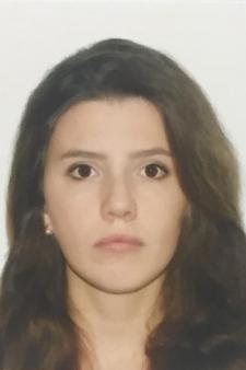 Мария Александровна Самусева