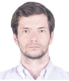 Михаил Юрьевич Сапогов