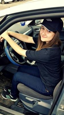 Анастасия Игоревна Тишурова