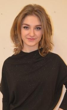 Мария Владимировна Корпусова