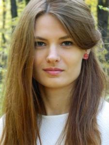Дарья Михайловна Еняшева