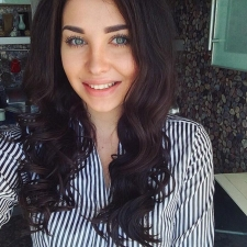 Ангелина Игоревна Меркульева