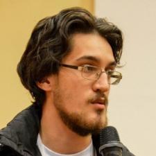 Дмитрий Игоревич Дудин