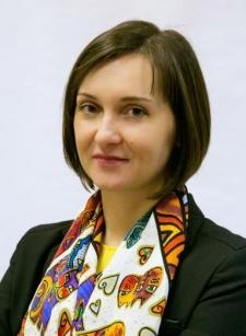 Ольга Александровна Французова