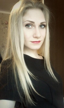 Марина Ивановна Штанг