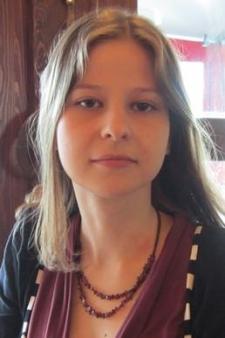 Екатерина Игоревна Канарская