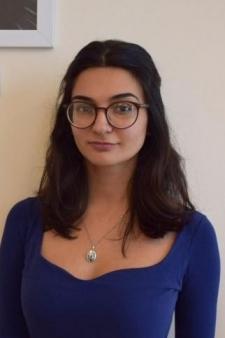 Джахан Сабир гызы Гани-заде