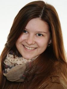 Дарья Дмитриевна Новикова