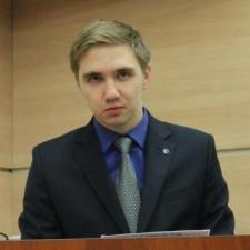 Сергей Сергеевич Захаров