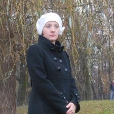 Ирина Олеговна Ломова