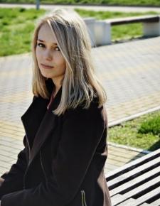Анастасия Сергеевна Дружинина