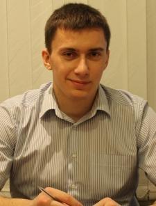 Дмитрий Сергеевич Берестень