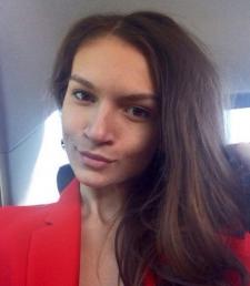 Анна Юрьевна Некрасова