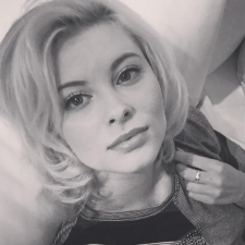 Мария Александровна Стрижева