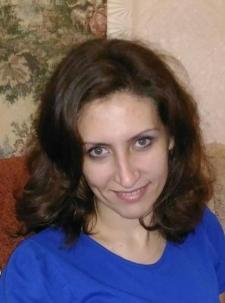 Ирина Александровна Бакаева