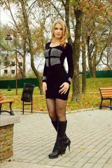 Анастасия Сергеевна Гридина