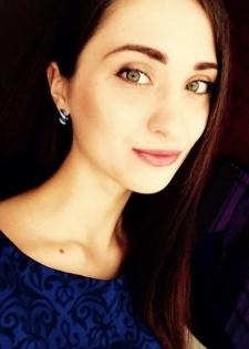 Анна Ивановна Серова