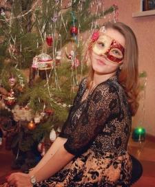 Лилия Андрисовна Борисова