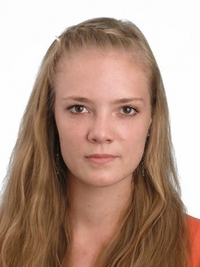 Мария Александровна Буланова