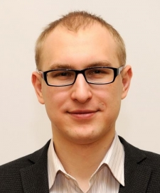 Павел Анатольевич Блохин