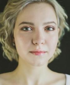 Анастасия Александровна Назарова