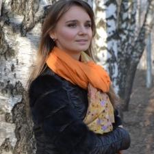 Мария Николаевна Данильченко