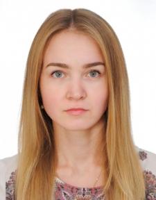 Ирина Игоревна Варламова
