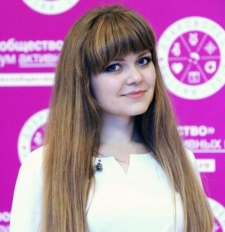 Людмила Валерьевна Нелюбина
