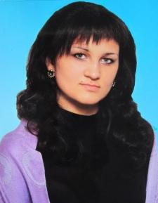 Наталия Михайловна Якшина
