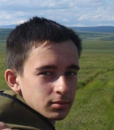 Владимир Андреевич Сенотрусов