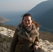 Светлана Николаевна Сушкова