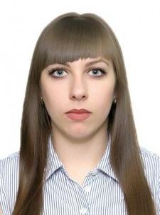 Валерия Андреевна Медведчикова