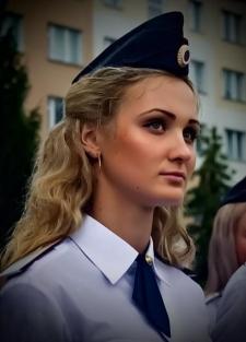 Людмила Евгеньевна Прихожая